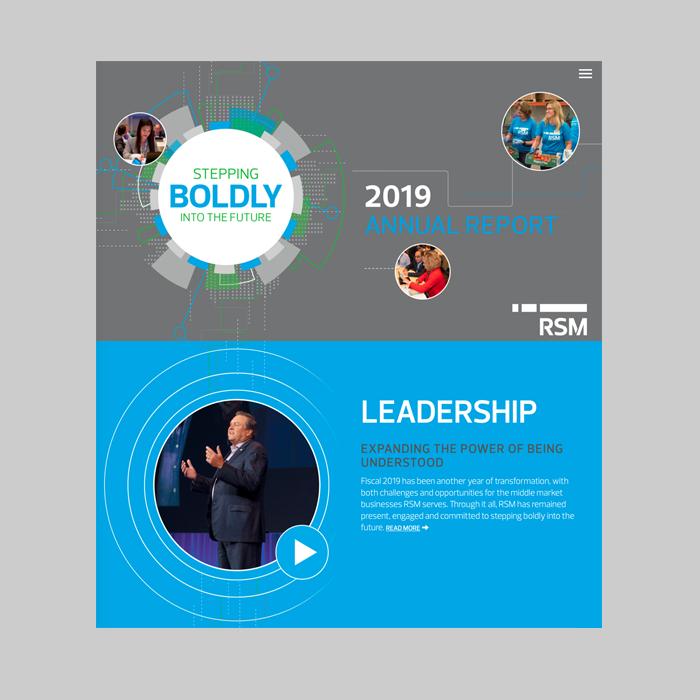 RSM 2018 Annual Report